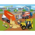Puzzle   The Construction Site