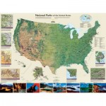 Puzzle   American National Parks