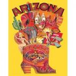 Puzzle   Arizona Mini