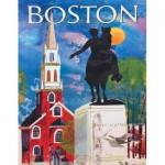 Puzzle   Boston Mini
