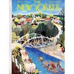 Puzzle   Fishing Bridge