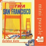 Puzzle   Golden Gate Mini