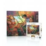 Puzzle   Harry Potter - Mimbulus Mimbletonia Mini