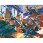Puzzle   Harry Potter - Pixie Mayhem Mini