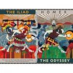 Puzzle   Iliad & Odyssey
