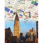 Puzzle   New York City Map Mini