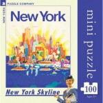 Puzzle   NYC Skyline Mini