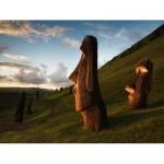 Puzzle   Rapa Nui Easter Island