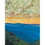 Puzzle   Smoky Mountains Mini