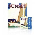 Puzzle   Sunset - Day Sailing Mini