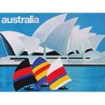 Puzzle   Sydney Opera House