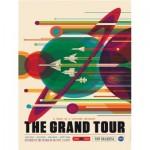 Puzzle   The Grand Tour