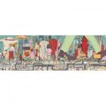 Puzzle   Walking New York