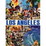 Puzzle   XXL Pieces - La La Land