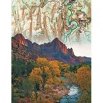 Puzzle   Zion National Park Mini
