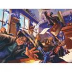 Puzzle  New-York-Puzzle-HP1372 XXL Pieces - Harry Potter - Pesky Pixies