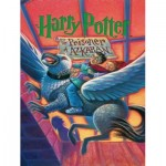 Puzzle  New-York-Puzzle-HP1603 Harry Potter and the Prisoner of Azkaban