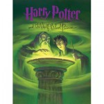 Puzzle  New-York-Puzzle-HP1606 Harry Potter and the Half-Blood Prince