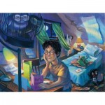 Puzzle  New-York-Puzzle-HP2020 XXL Pieces - Harry Potter - Counting the Days