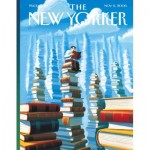 Puzzle  New-York-Puzzle-NY1847 Bookopolis Mini