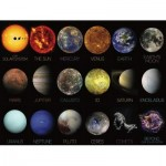 Puzzle  New-York-Puzzle-PD1980 The Solar System