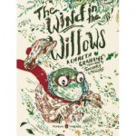 Puzzle  New-York-Puzzle-PG1913 XXL Pieces - The Wind in the Willows