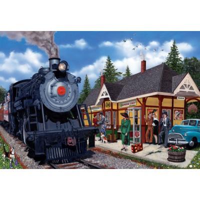 Puzzle Cobble-Hill-50703 Kirkland Lake Station