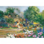 Puzzle  Cobble-Hill-51706 Roselane House