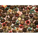 Puzzle  Cobble-Hill-51724 Chocoholic
