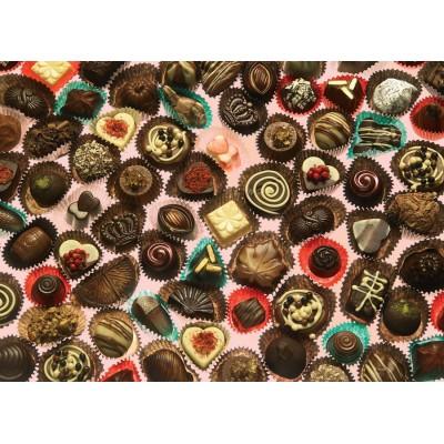 Puzzle Cobble-Hill-51724 Chocoholic