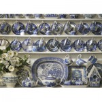 Puzzle  Cobble-Hill-51725 China Hutch
