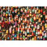 Puzzle  Cobble-Hill-51744 Steve Vaughn : Floats