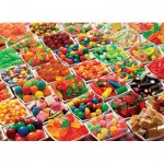 Puzzle  Cobble-Hill-51821 Sugar Overload
