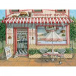 Puzzle  Cobble-Hill-52050 XXL Jigsaw Pieces - Janet Kruskamp : Hamburger Haven