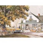 Puzzle  Cobble-Hill-54302 XXL Jigsaw Pieces - Douglas Laird : General Store
