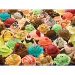 Puzzle  Cobble-Hill-54614 More Ice Cream