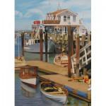 Puzzle  Cobble-Hill-70020 Ocean Marina