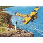 Puzzle  Cobble-Hill-80041 Bennett Barnstorming