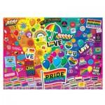 Puzzle  Cobble-Hill-80331 Pride