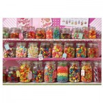 Puzzle   Candy Store