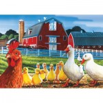 Puzzle   Dwight's Ducks