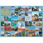 Puzzle   National Parks and Reserves of Canada