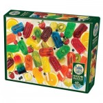 Puzzle   Popsicles