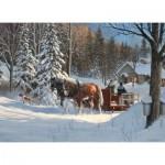 Puzzle   Sugar Shack Horses