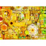 Puzzle   Yellow