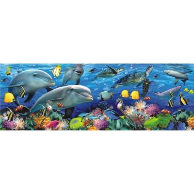 Puzzle Perre-Anatolian-1009 Undersea