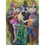 Puzzle  Perre-Anatolian-1046 Color Trio
