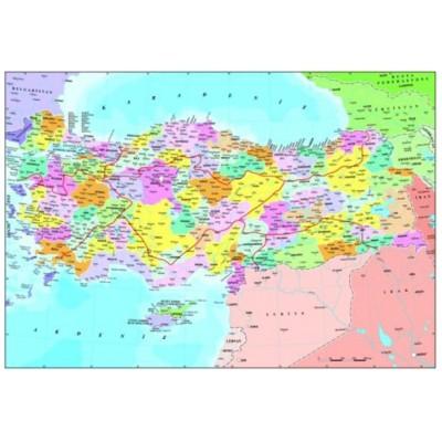 Puzzle Perre-Anatolian-3269