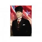 Puzzle  Perre-Anatolian-3309 Mustafa Kemal Ataturk