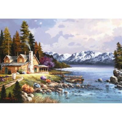 Puzzle Perre-Anatolian-3534